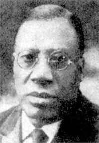 Charles Tindley