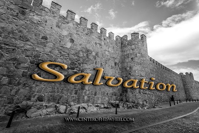 Walls of Salvation 2