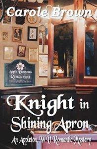 Knight in Shining Apron