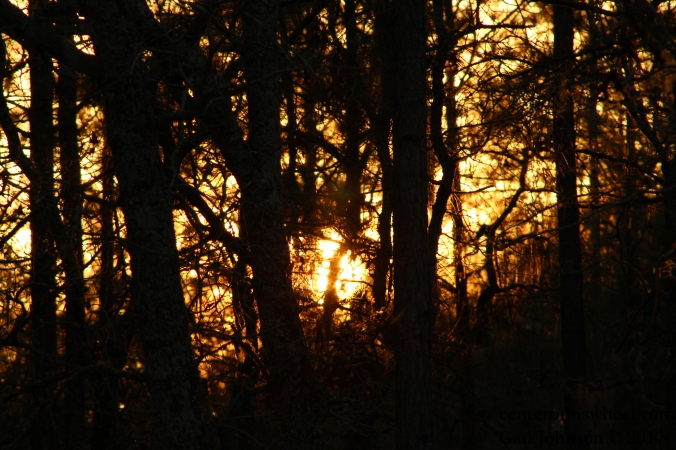 Sunset 3-1