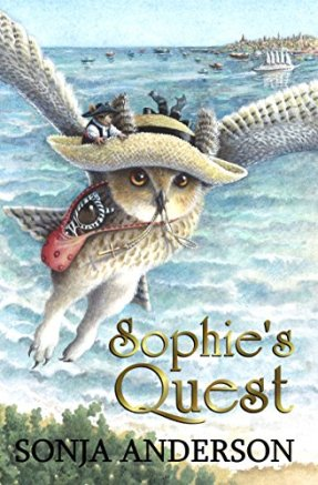 Sophia's Quest Sonja Anderson