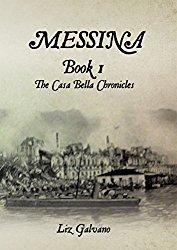 Messina, Book 1 The Casa Bella Chronicles