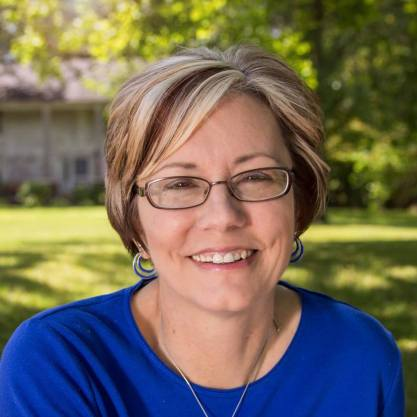 Jennifer Hallmark 2