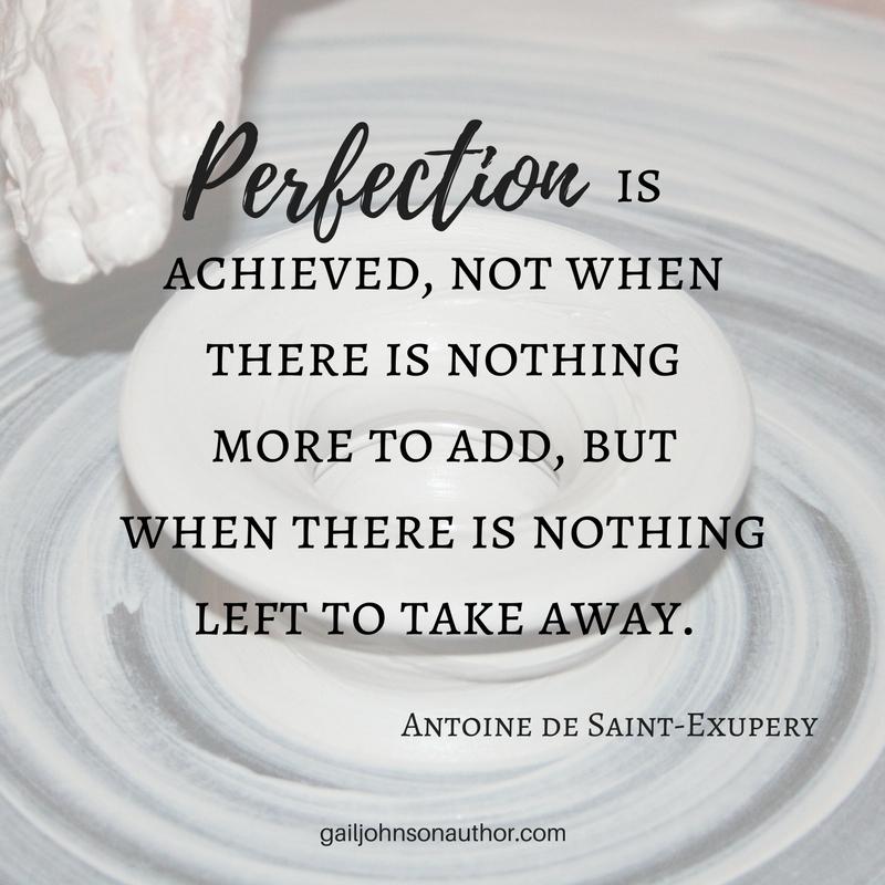 Perfection(2)