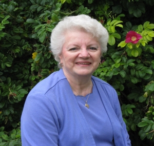 Gail Johnson interviews Sylvia Stewart for Women of Faith and Fiction