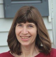Cynthia Roemer on Women of Faith and Fiction for Gail Johnson author